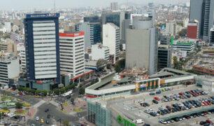 Aseguran que la economía peruana crecerá por debajo del 3% este 2019