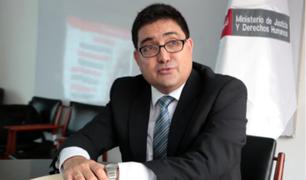 Jorge Ramírez: denuncian a procurador por pago de reparación civil a Odebrecht