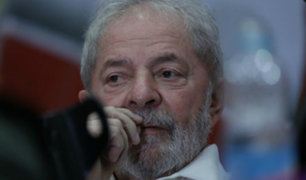 Brasil: Lula da Silva será trasladado a cárcel de Sao Paulo