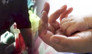 Santa Anita: sereno ayuda a dar a luz a mujer dentro de su vivienda