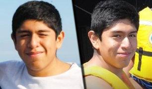 Adolescente Desaparecido: realizarán vigilia por Diego Fernández Maldonado en Surco