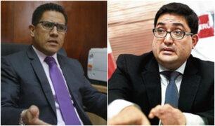 Denuncia de Enco contra Ramírez crearía clima de inestabilidad, según especialista