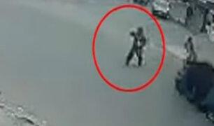 Ica: hombre pierde la vida tras ser atropellado por mototaxi