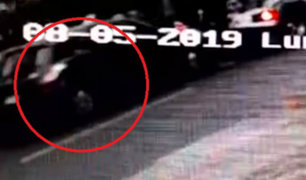 Surco: mujer denuncia abuso de autoridad por parte de inspectores que se llevaron su auto