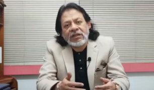 César Gutiérrez: Zeballos y Villanueva estarían involucrados en 'Chagllagate'