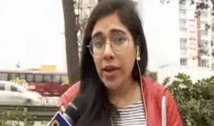 Surco: denuncian que inspectores usarían modalidad para aplicar multas