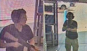EEUU: madre de sospechoso de matanza de El Paso alertó a Policía por arma de su hijo