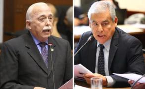 Tubino considera que renuncia a inmunidad de Villanueva es 'un buen ejemplo'