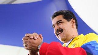 Régimen chavista suspende diálogo con la oposición tras sanciones de EEUU