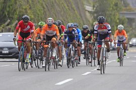 Ruta de competencia de ciclismo de los Juegos Panamericanos tendrá leve modificación