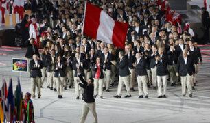 ¿Cómo ha sido el rendimiento de atletas peruanos en los Panamericanos?, Omar Ruiz de Somocurcio opina