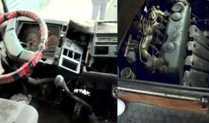 Dueño de cúster pirata deberá pagar 16 mil soles por dar servicios informales