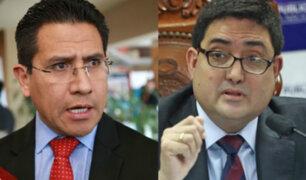 Pugnas en el ejecutivo: Acuerdo con Odebrecht enfrenta a procuradores