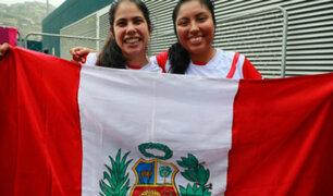 Lima 2019: dupla peruana obtiene medalla de bronce en pelota vasca