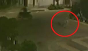Trujillo: joven huyó y dejó a su enamorada sola durante asalto