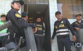 Cusco: detienen a padres sospechosos de haber asesinado a su hija de 14 años