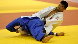 ¡Arriba Perú! Alonso Wong logra medalla de planta en judo en los Juegos Panamericanos