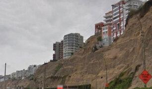 ¿Qué tan seguras son las edificaciones sobre acantilados?