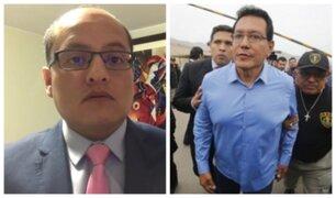 Víctor Hugo Quijada: deficiencias permiten corrupción en gobiernos regionales y municipios