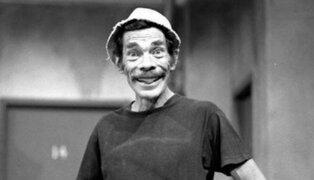 Publican emotiva imagen de 'Don Ramón' internado en el hospital