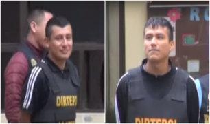Trujillo: detienen a delincuentes que atacaban a embarazadas y ancianos