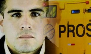 EXCLUSIVO | Millonario robo a empresa de seguridad: cámaras de seguridad identifican a extrabajador