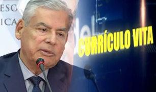 Currículo Vita: Barata acusa a César Villanueva de recibir dinero ilícito de la caja 2