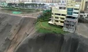 Magdalena: piden cancelar construcción de edificio de 11 pisos