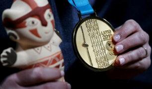 Lima 2019: así quedó el medallero final de los Juegos Panamericanos