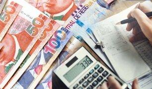 BCR autorizó la reprogramación de deudas hasta en cuatro años