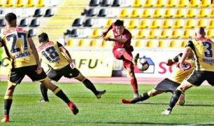 Periodista denuncia a equipo de fútbol por acoso sexual