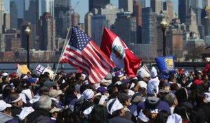 EEUU: Gobierno negará residencia a migrantes legales de bajos ingresos