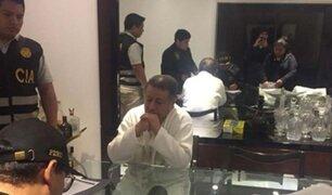 Los Cuellos Blancos del Puerto: suspenden a jueces implicados en CNM audios