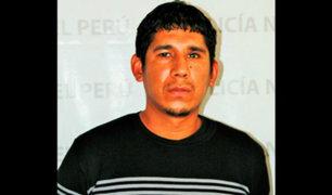 Callao: capturan a feminicida que mató a su esposa a golpes