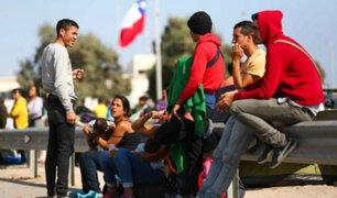 No va más: venezolanos no podrán tramitar visa chilena en consulado de Tacna