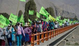 Tía María: Southern Peru se pronuncia tras suspensión de proyecto minero