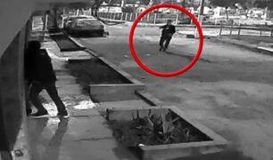 'Justiciero de SJM': sicario intenta asesinar a impulsor de plan de seguridad