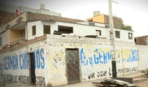 San Luis: propietarios viven en la calle tras ser desalojados de su casa por inquilinos