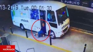Lima 2019: Copal se pronuncia sobre turista herido de bala en San Isidro