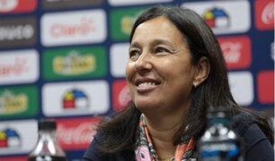 Ministra de Deportes de Chile afirmó que superarán despliegue de Lima 2019