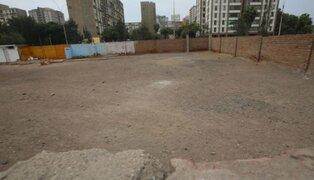 Iglesia y vecinos de urbanización se disputan terreno en el Callao