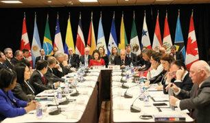 Bolivia confirmó que ya es parte del Grupo de Lima