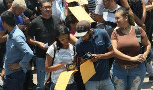 Oscar Pérez Tello: ahora veremos a un buen grupo de venezolanos acampando en Lima