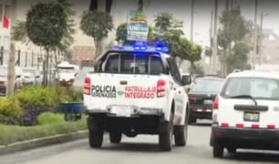 El Agustino: un distrito que posterga el orden y la seguridad ciudadana
