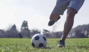 ¿Cómo prevenir lesiones comunes al practicar deportes?