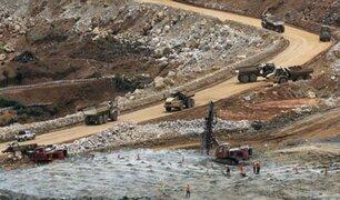 Ministra del Ambiente: Gobierno no tiene intención de imponer proyecto Tía María
