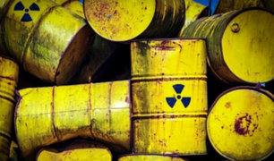 SJM: hallan material radioactivo que fue robado el pasado jueves