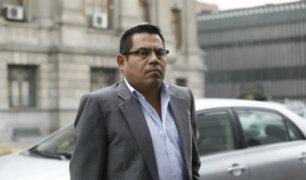 Caso Villarán: apelación de Gabriel Prado fue dejado al voto por el Poder Judicial