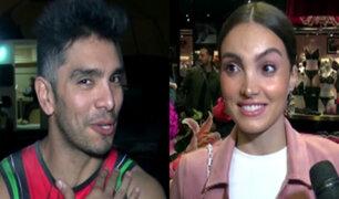 ¿Cuándo se casarán Rafael Cardozo y 'Cachaza'?