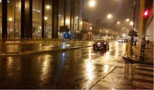 Senamhi: Lima registró la temperatura nocturna más baja este martes
